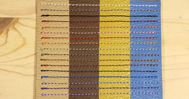 革色:糸色