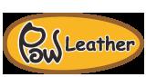 手作り革製品Pow(パウ・レザー)財布:可愛い:革小物